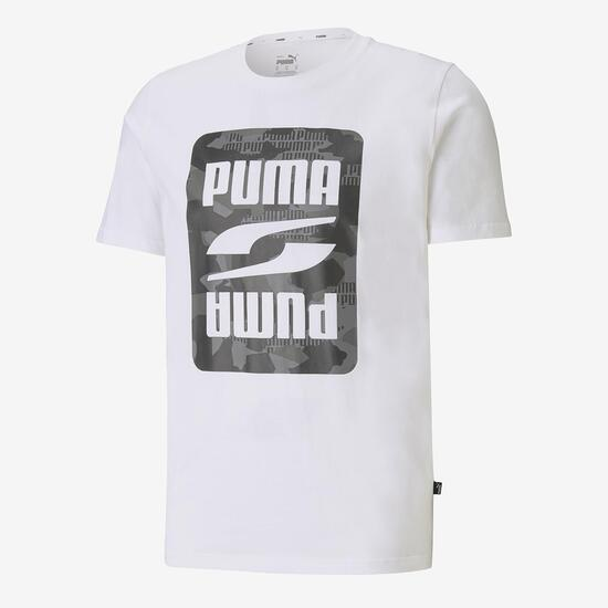 Puma Rebel Camo