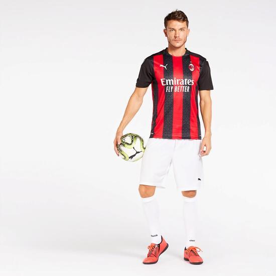 Camiseta Ac Milán