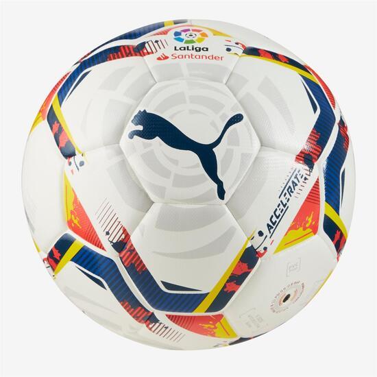 Obligatorio descuento Intervenir  Balón Fútbol LaLiga - Pelota Fútbol | Sprinter