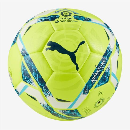 dormitar Señal Derivación  Balón La Liga - Amarillo - Balón Fútbol | Sprinter