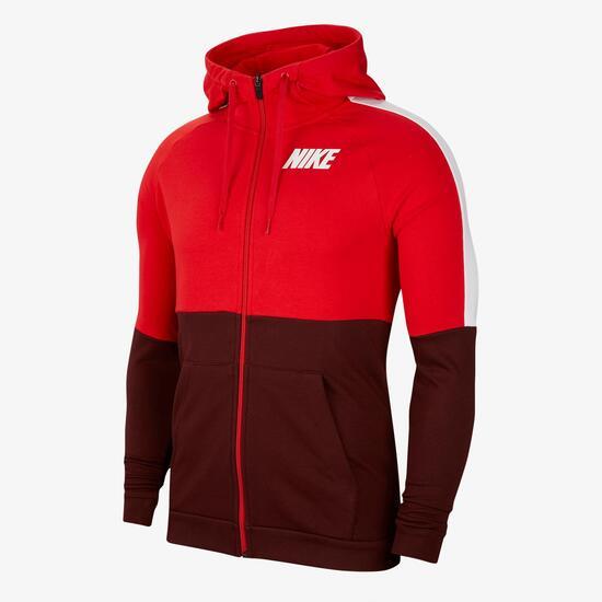 Casaco Nike Dry Block