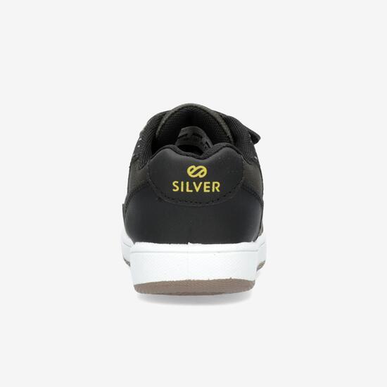 Sapatilhas Silver Joel