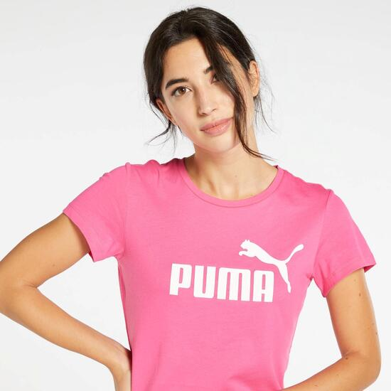 T-shirt Puma Essentials