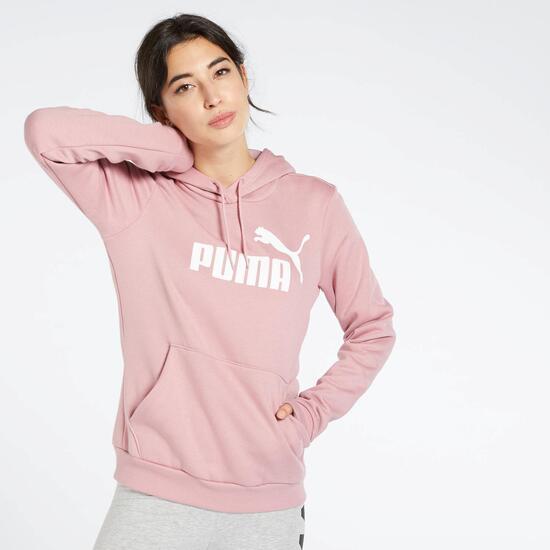 Sweatshirt Puma Biglogo