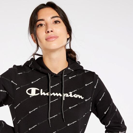 Sweatshirt Champion Multilogo