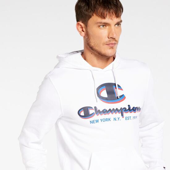 Sweatshirt Champion Graphic