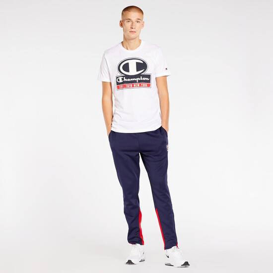 T-shirt Champion Graphic