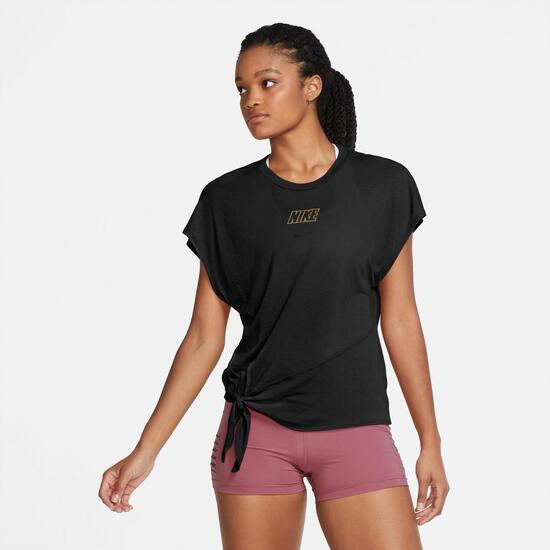 Camiseta Gym Nike