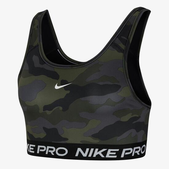 Top Desporto Nike Swoosh