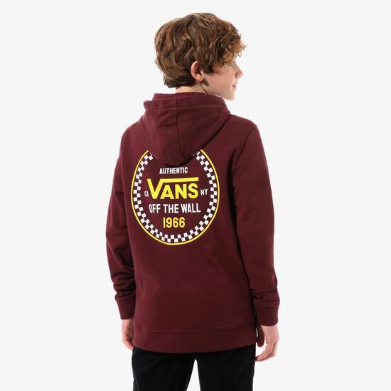 Vans Cheker