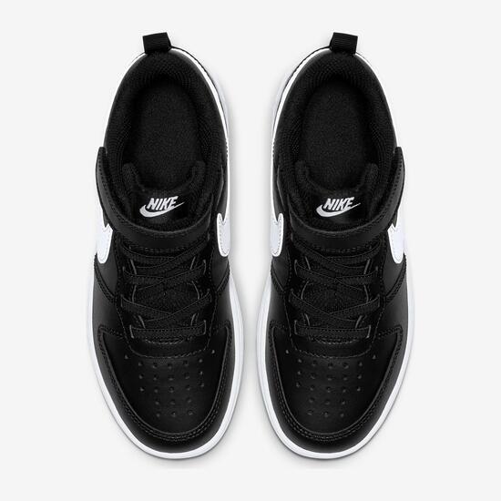 Nike Court Borough Low 2 Kid