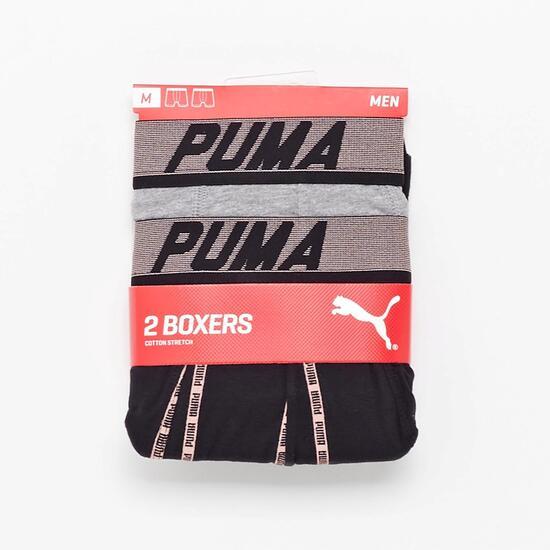 Puma Logo Stripe