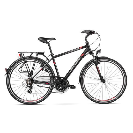 Kross Explorer 1.0 Bicicleta 28´ Excl