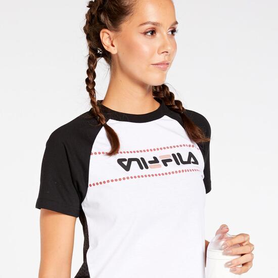 T-shirt Fila Lisette