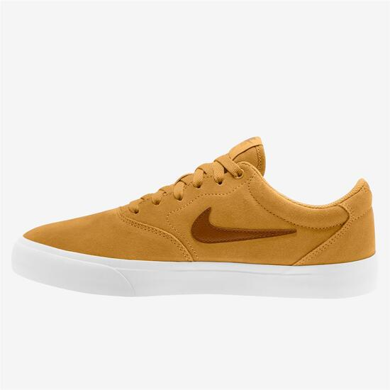 Charge Suede Cro Dptvo Skate