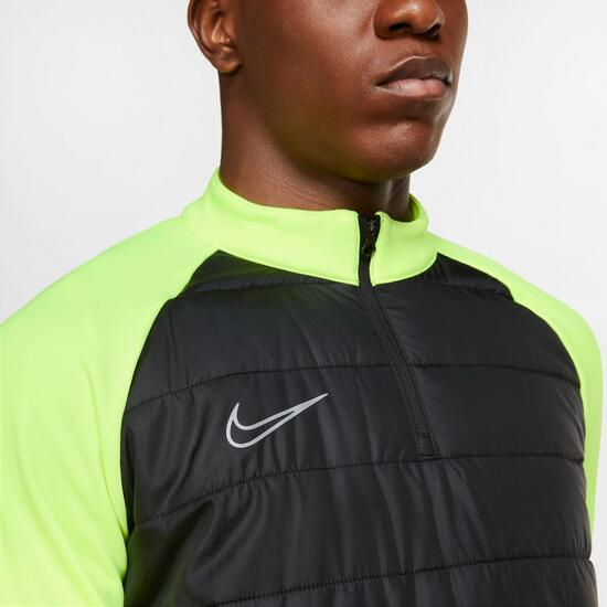 Nike Academy Drill
