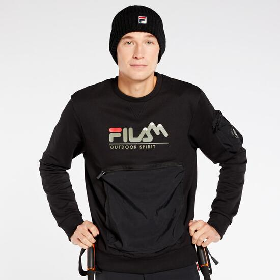 Sweat Fila Lou