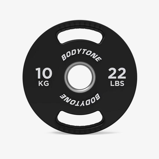 Disco 10 Kg Bodytone 50 Mm