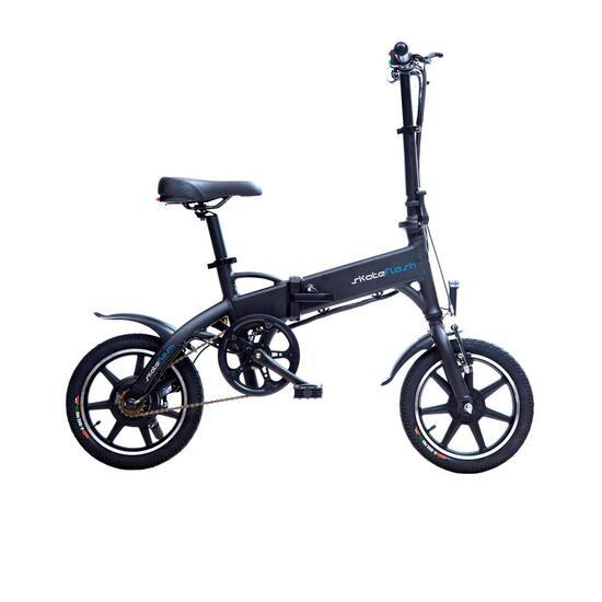 Bici Eléctrica Skateflash Compact