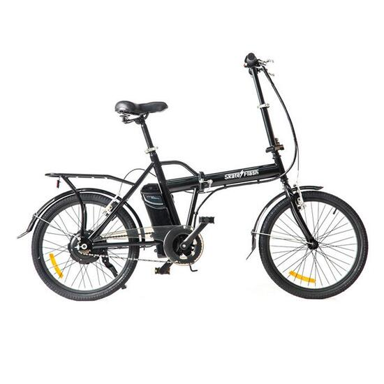 Bici Eléctrica Skateflash Folding
