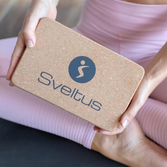 Bloque Yoga Sveltus 183x61x0,4 Cm