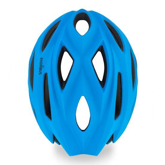 Capacete Bicicleta Spiuk Rhombus