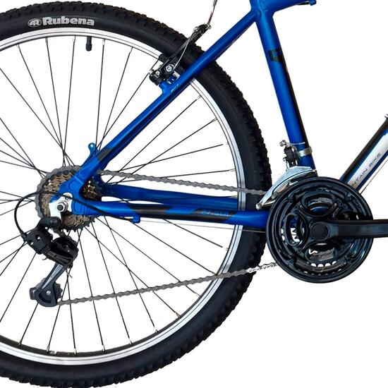 Bicicleta Indur 21v 27,5