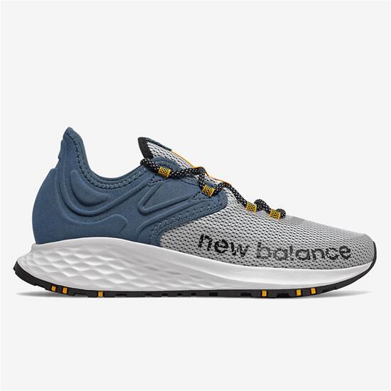 New Balance Trail