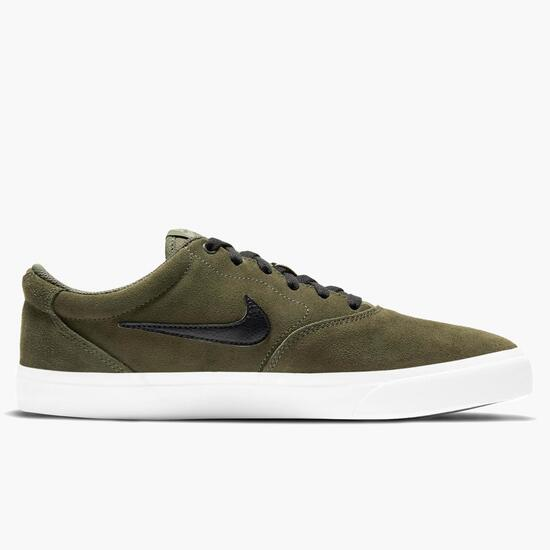Nike Charge Suede Skate
