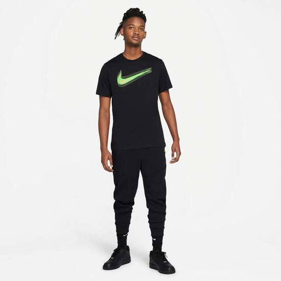 T-shirt Nike D.swoosh