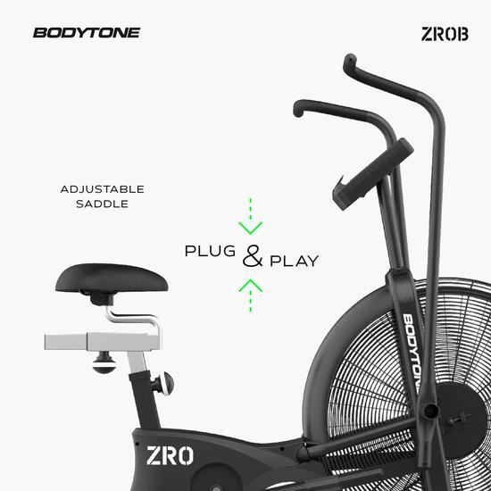 Bodytone Zro-b