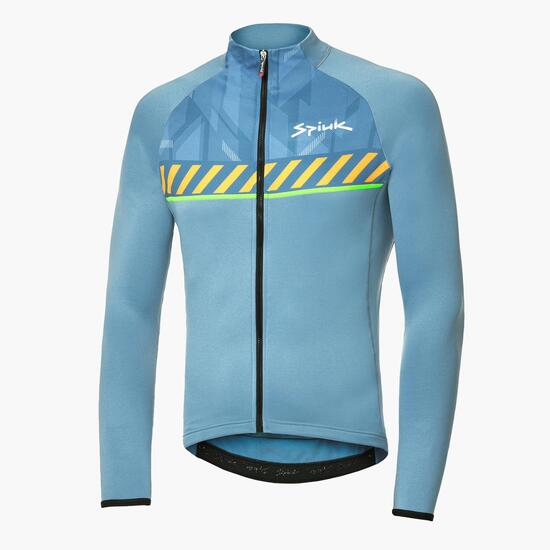 Jersey Ciclismo Spiuk Top Ten