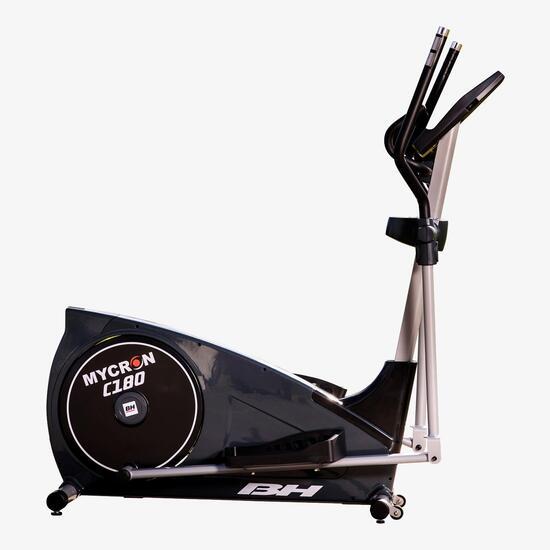 Bicicleta Elíptica Bh Mycron C180