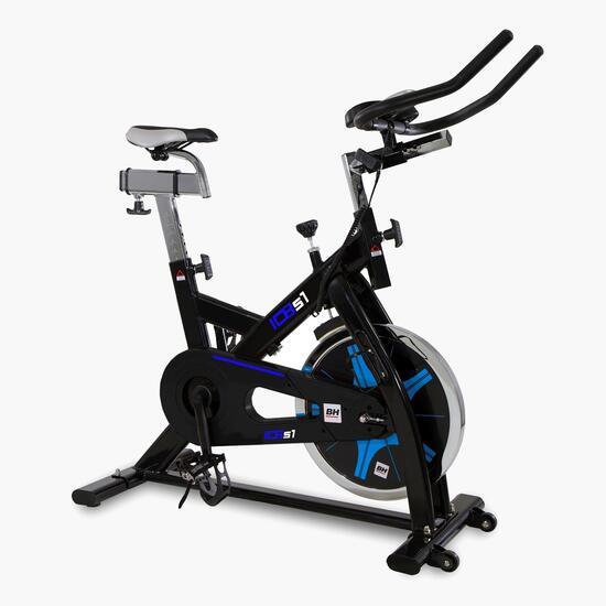 Bici Indoor Bh Icbs1