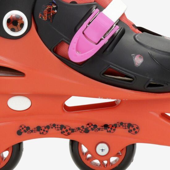 Patines En Línea Ladybug