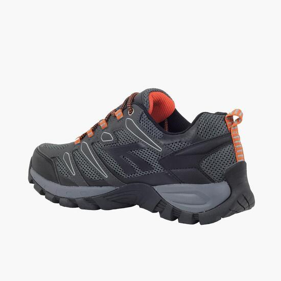 Muflon Cro Zapato Montaña Waterproof