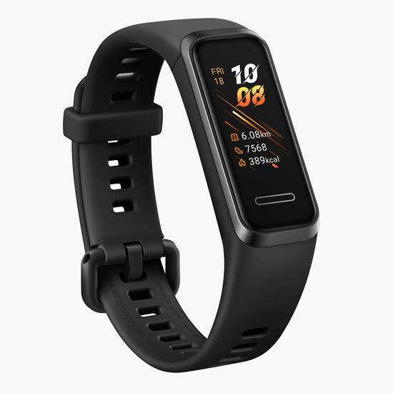 Relógio Huawei Band 4