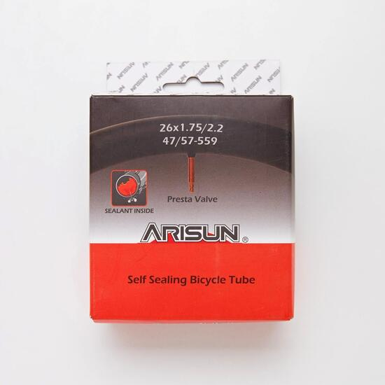 Arisun Cámara Sellante 26x1,75