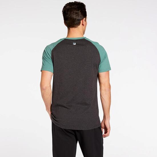 Fila Cro Camiseta M/c Alg. Montaña