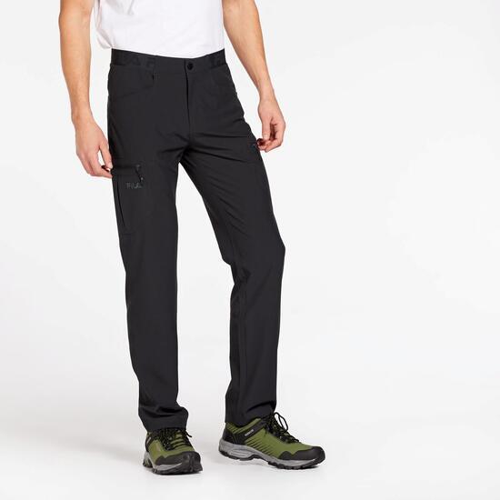 Fila Cro Pantalon Largo Pol. Montaña Drytec