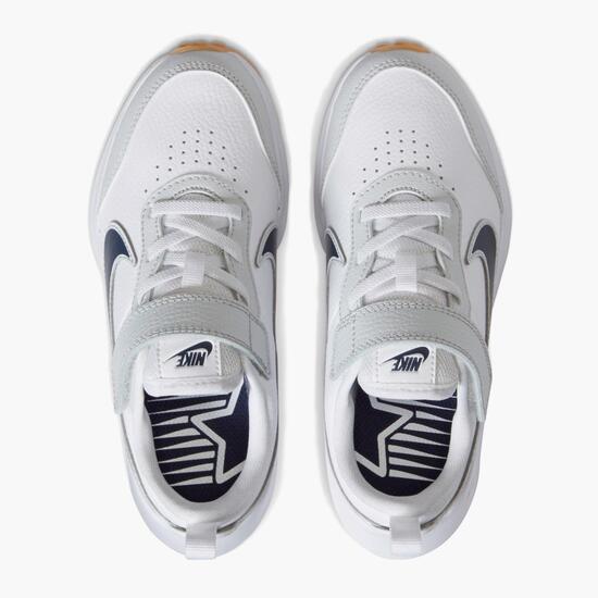 Nike Varsity Leather