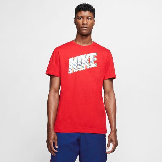 Nike Block Tee