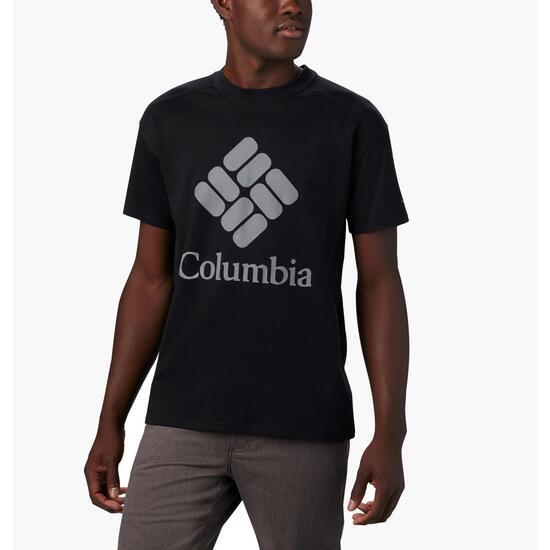 Columbia Lodge