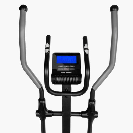 Bicicleta Elíptica Spokey Alear Plus Vi