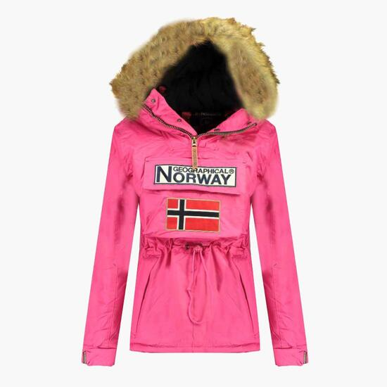 Geographical Norway Boomera