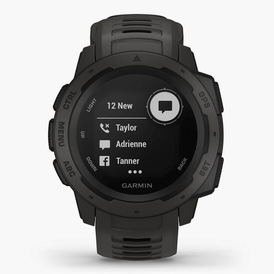 Garmin Instinct [Sprinter]