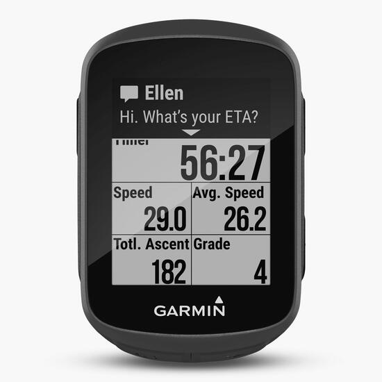 Garmin Edge 130 [Sprinter]