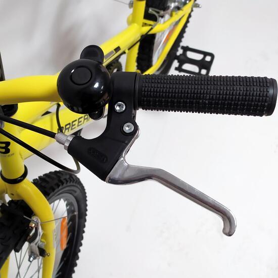 Bicicleta Breeaker Btt 24