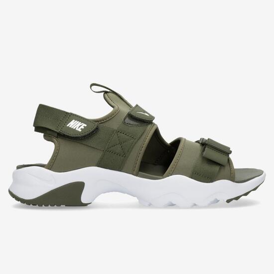 Nike Canyon Cro Sandalia Pala