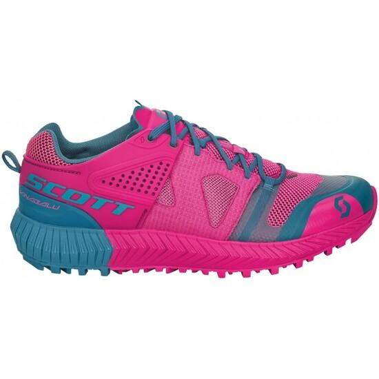 Zapatillas Scott Kinabalu Power Ws Pink